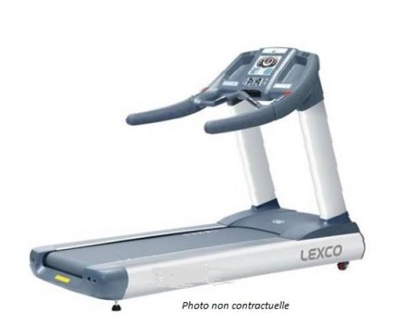 Produit Tapis De Course Lgt9916 Lexco Promo